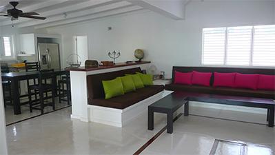 Interieur maison creole for Interieur maison coloniale